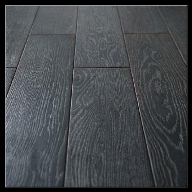 烟熏橡木地板贴图