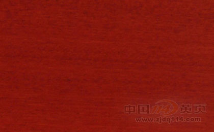 深红木饰面板