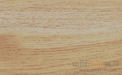 红橡木花纹贴纸